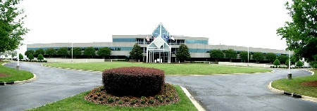 InterNET Services World Wide Headquarters... Fort Mill, SC.